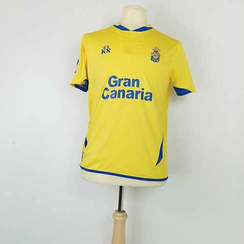 Las Palmas Home Shirt - Size S