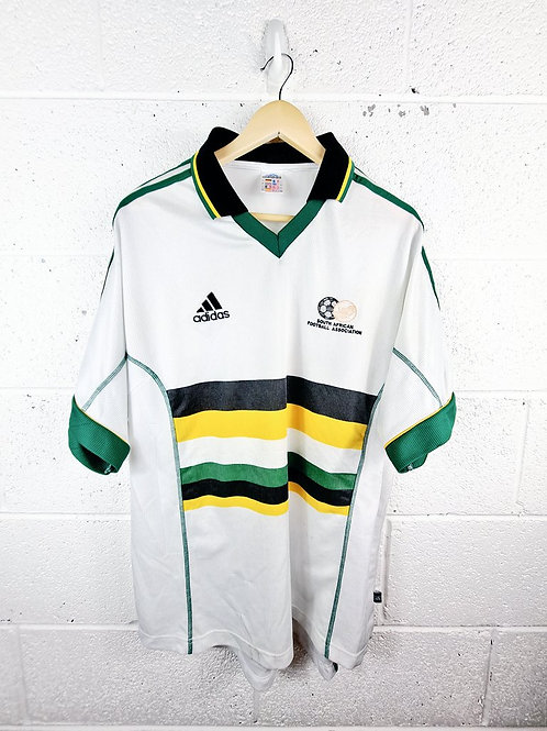 South Africa 1999-02 Away – Size XL