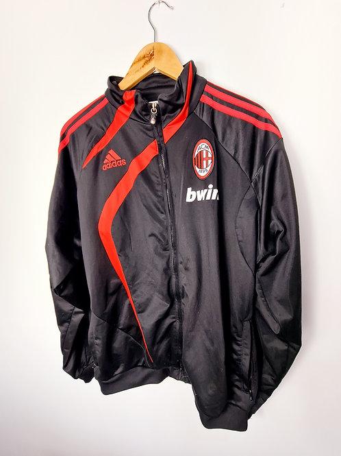 AC Milan 2006-07 Training Jacket - Size XL