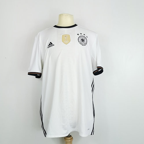 Germany 2016-17 Home - Size XL