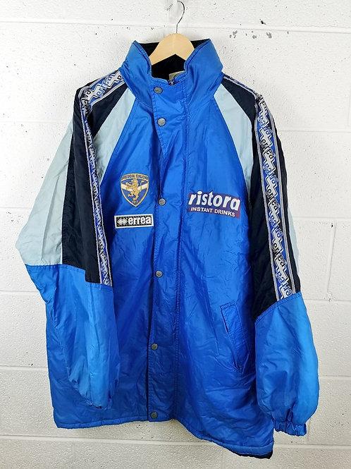 Brescia Coaches Jacket - Size XXL