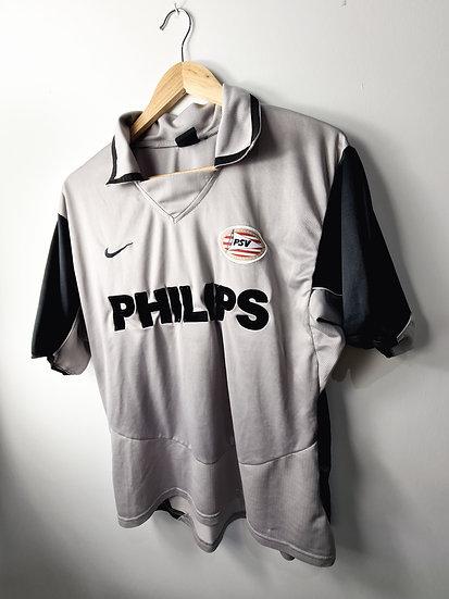 PSV Eindhoven 2003-04 Away - Size L
