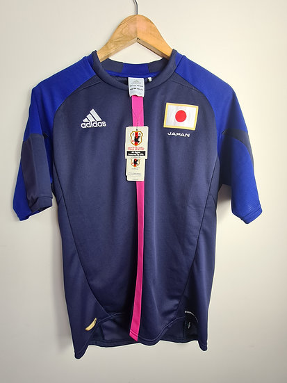 Japan 2012-13 Home - Size S - BNWT