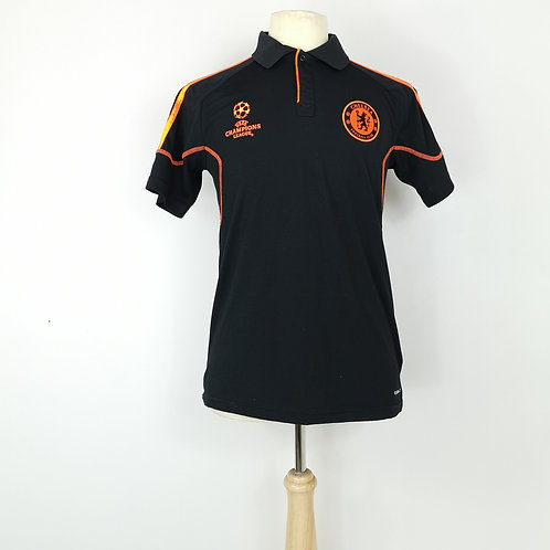 Chelsea 2012 CL Polo - Size M