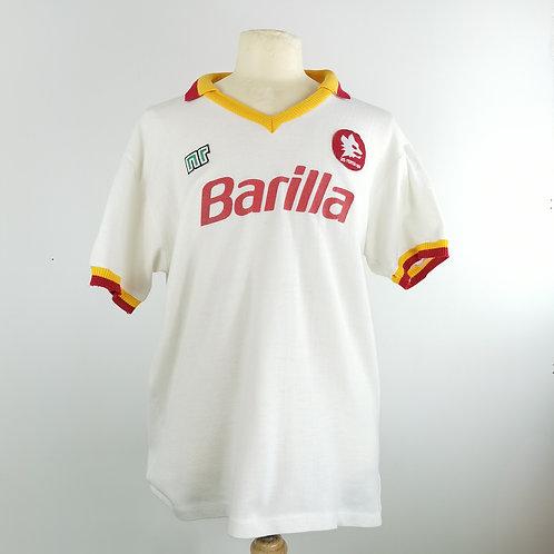 AS Roma 1987-88 Away - Size XL