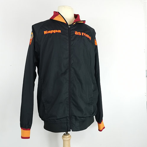 AS Roma 2010-11 Zip Up Jacket - Size XXL