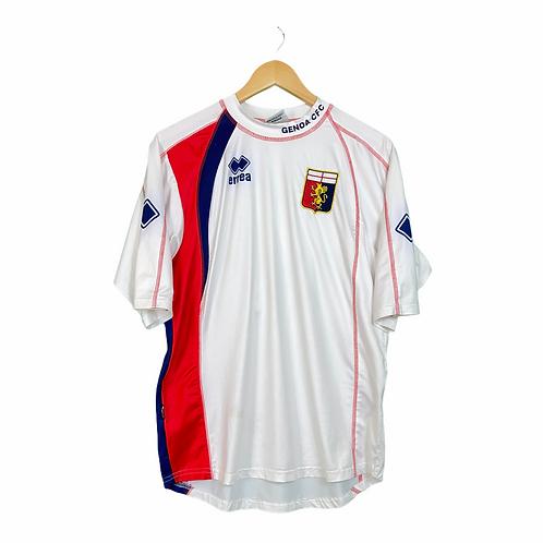 Genoa 2006-07 Away - Size M - #13