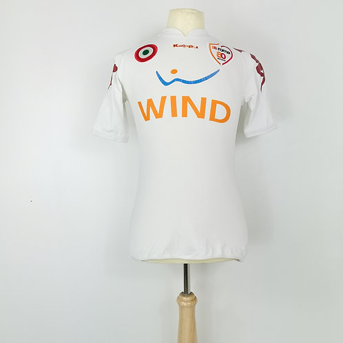 AS Roma 2007-08 Away - Size S