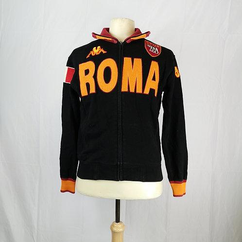 AS Roma EROI Kappa Track Jacket - Size S