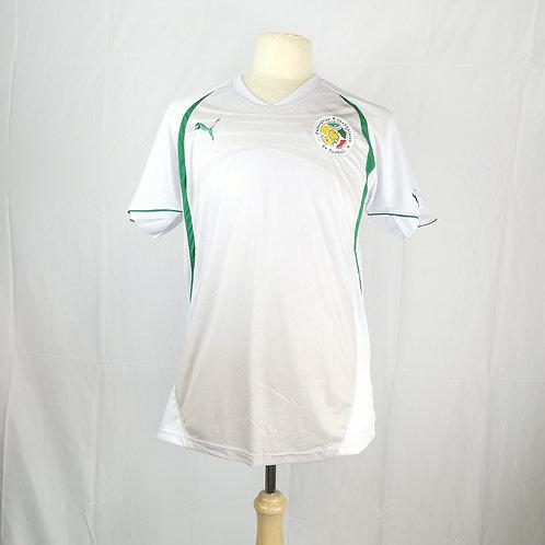 Senegal Puma Training Shirt - Size XL