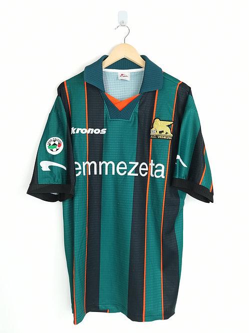 Venezia 1999-00 Home - Size XL