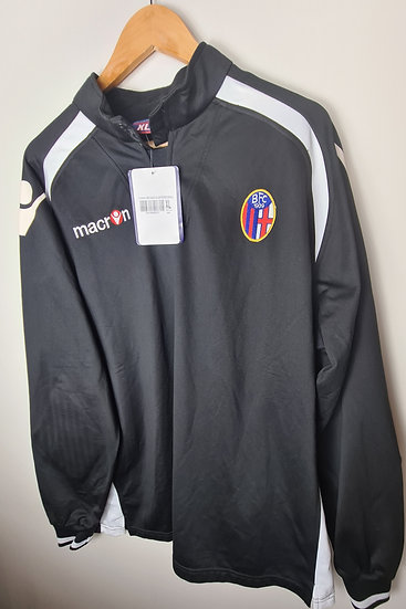 Bologna Training Jacket - Size XL BNWT