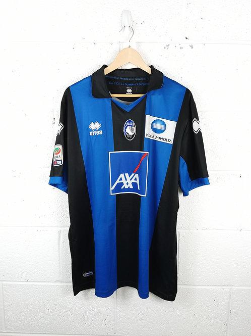 Atalanta 2013-14 Home - Size XXL - Denis 19