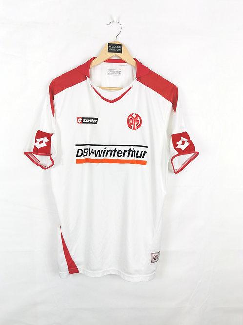 Mainz FC 2007 Training Shirt - Size XL