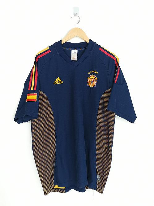 Spain 2002-04 Third - Size XL