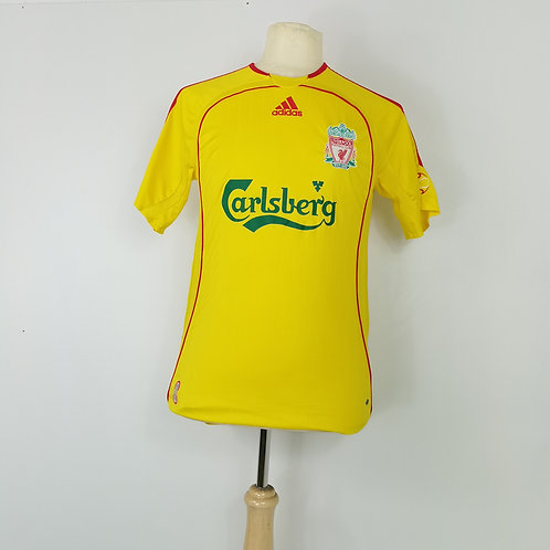 Liverpool 2006-07 Away - Size S