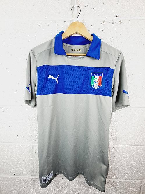 Italy 2012-14 GK Shirt - Size L
