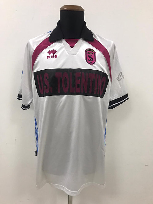 US Toletino Match Issue Shirt - Size XL - #7