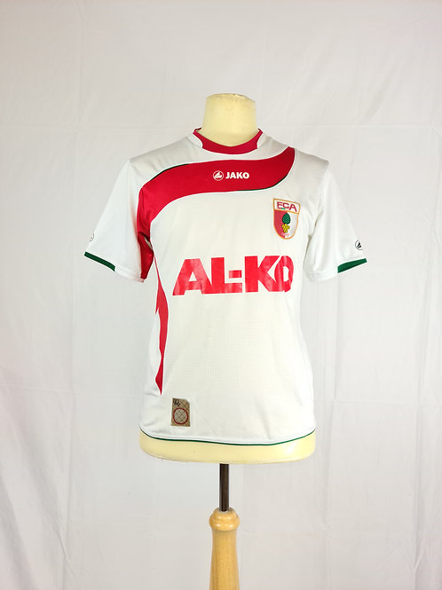 FC Augsburg 2010-11 Home - Size XS