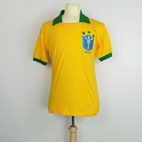 Brazil 1980's Home - Size S/M