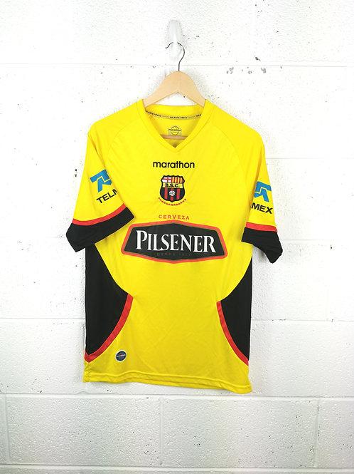 Barcelona Sporting Club 2010-11 Home - Size XL