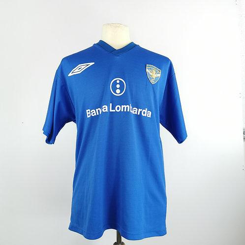 Brescia Umbro Training Shirt - Size XL