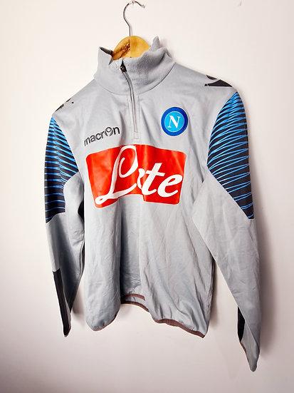 Napoli 2014-15 Training Jacket - Size S