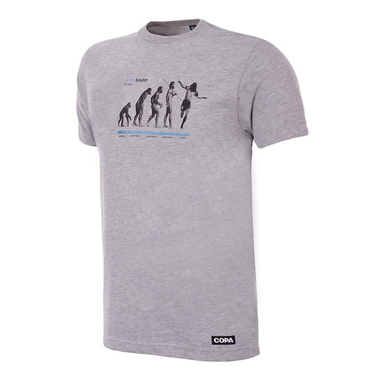 Copa - Human Evolution T-Shirt