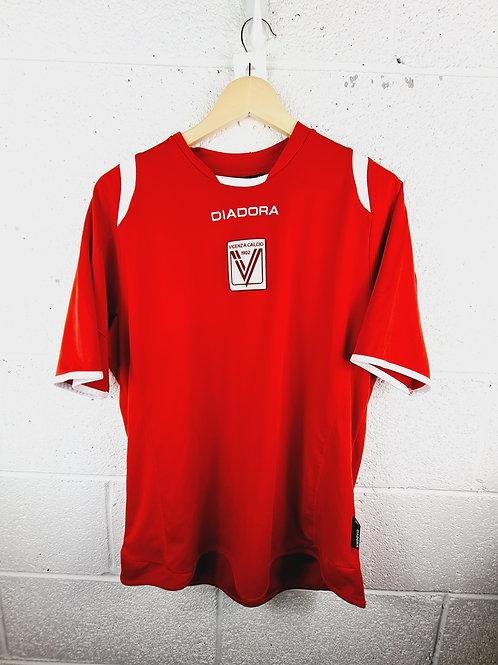 Vicenza 2008 Training Shirt - Size XL