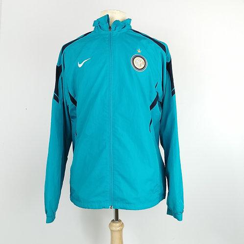 Inter Milan 2011-12 Training Tracksuit - Size L