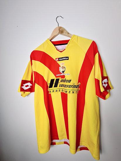 Montecosaro Match Issue Home Shirt - Size XL