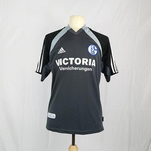 FC Schalke 04 2001-02 Away - Size M