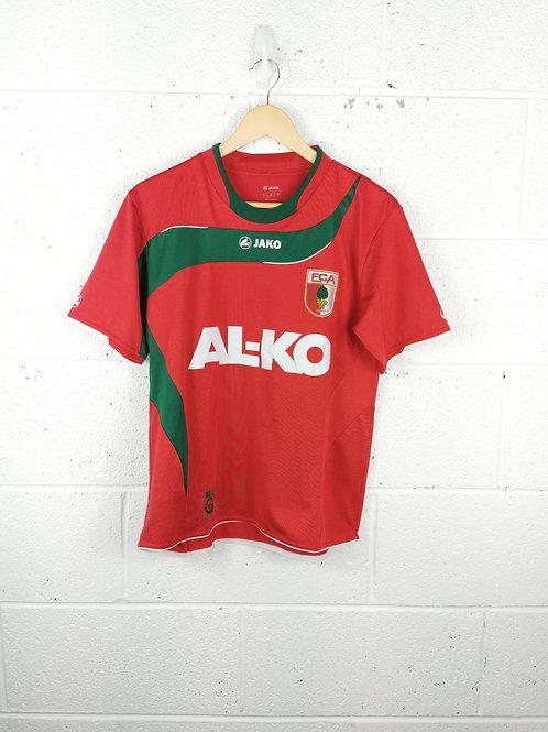 FC Augsburg 2010-11 Away - Size S