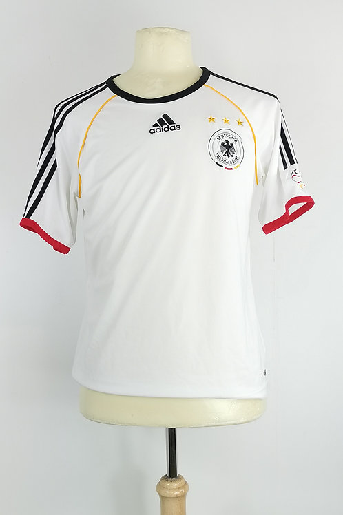 Germany 2009-10 Home - Size M