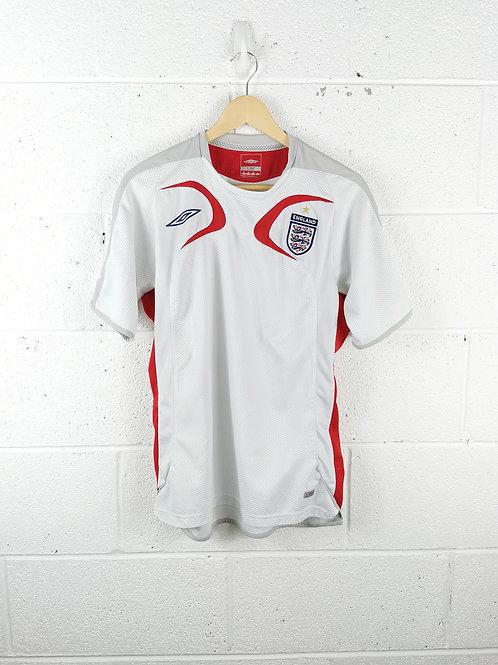 England 2005-07 Training Shirt - Size M