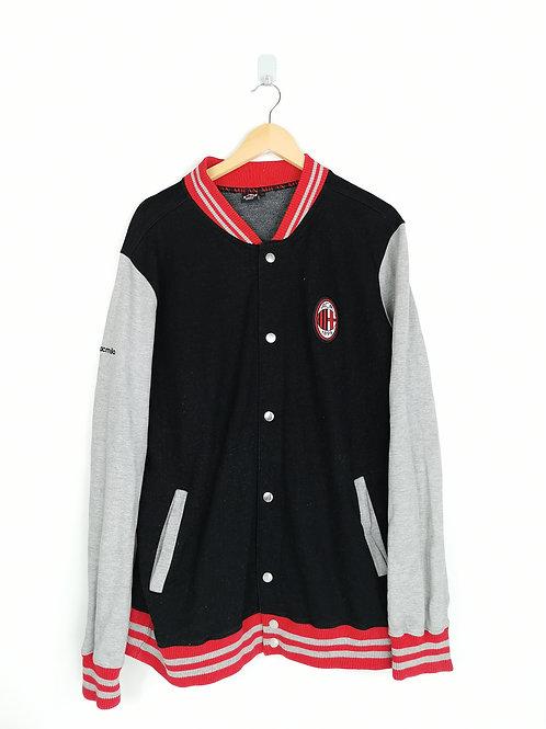 AC Milan Varsity Jacket - Size XXL