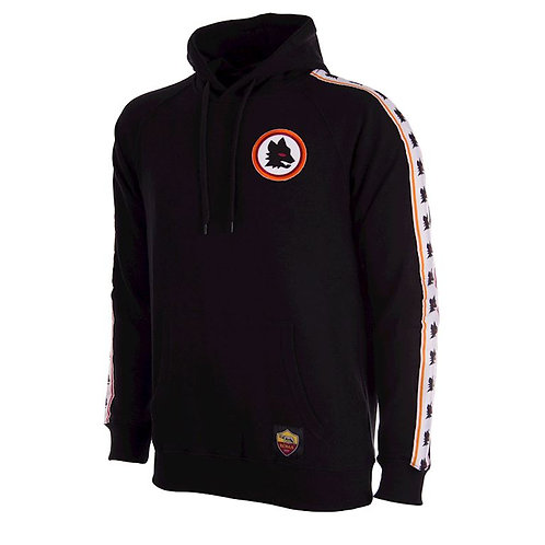 AS Roma Copa Hooded Sweater - Multiple Sizes