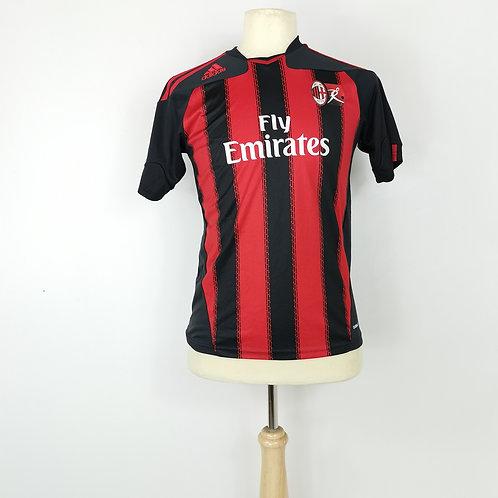 AC Milan Training Shirt - Size XS