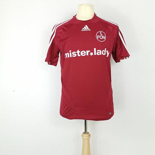 FC Nürnberg 2007-08 Home - Size S