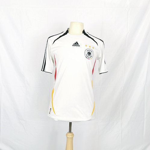 Germany 2005-06 Home - Size S