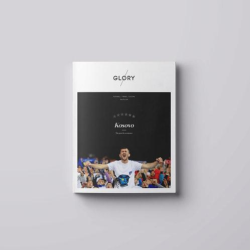 Glory Issue 2: Kosovo