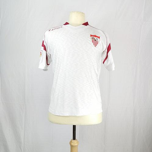 Sevilla 2005-06 Home - Size M