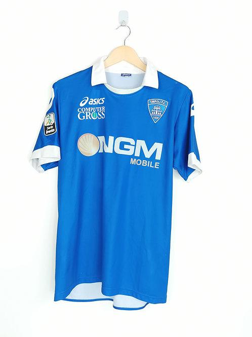 Empoli 2010-11 Match Issue Home - Size L - Saponara 22