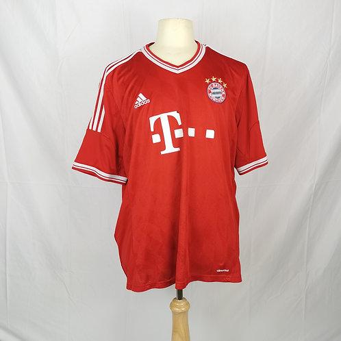 Bayern Munich 2013-14 Home  - Size XXL