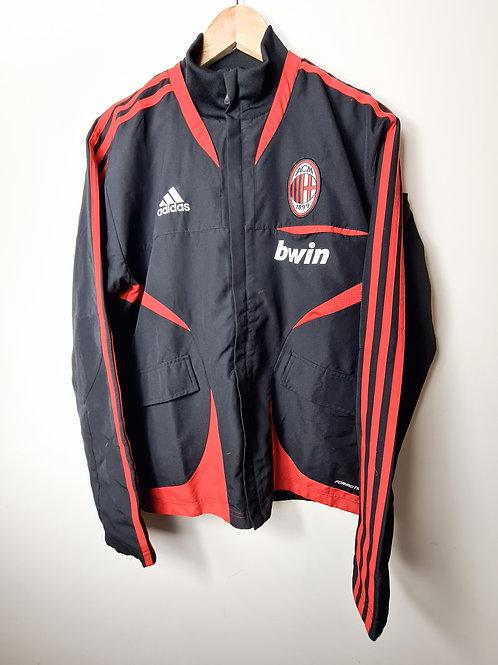 AC Milan 2007-08 Jacket - Size S