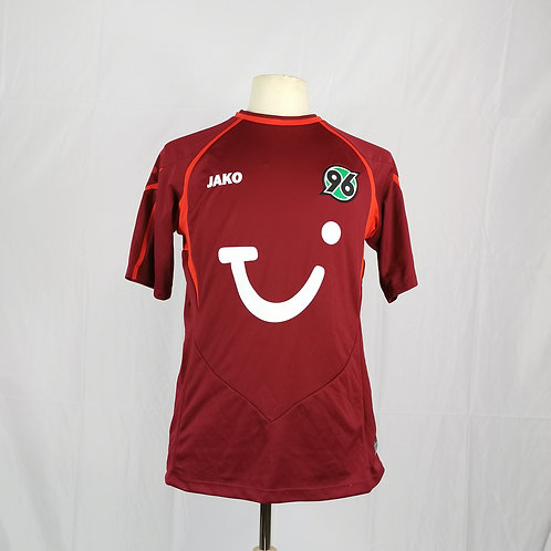 Hannover 96 2013-14 Home - Size S