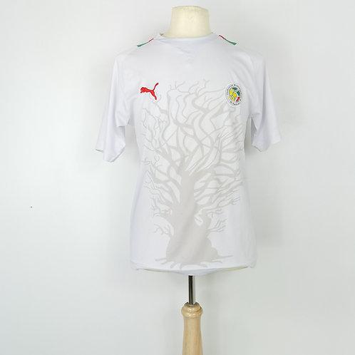 Senegal 2012-13 Home - Size L