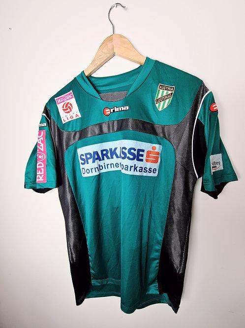 Austria Lustenau Match Issue Home Shirt - Size M
