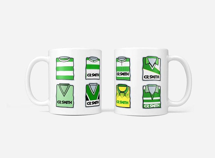 Celtic Kits Mugs