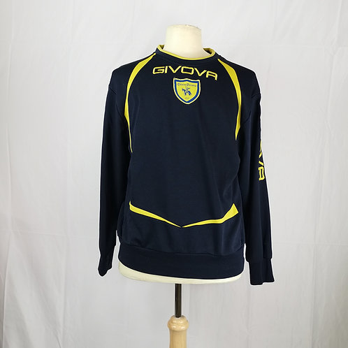 Chievo Verona Training Sweatshirt - Size L